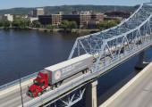 16x24 truck on bridge_web