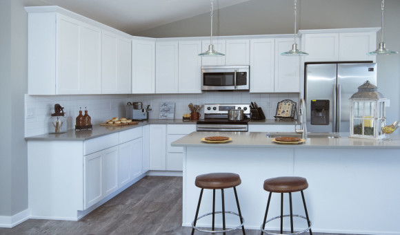 NEW Badger Cabinets Builders Series