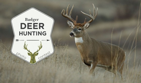 Badger Deer Hunting Photo Contest Winners