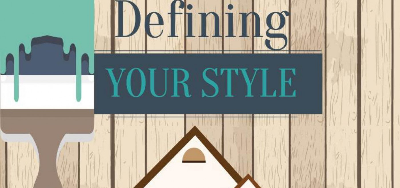 6 Steps To Defining Incorporating Your Style Badger