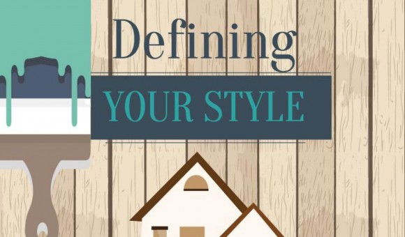 6 Steps to Defining & Incorporating Your Style