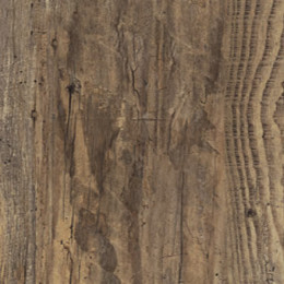 Knotted Heartwood