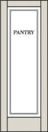 SL-80 (KPT) pantry