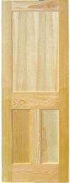 3 panel flat