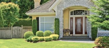 Exterior Doors & Millwork