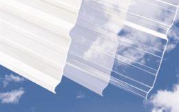 Sunsky polycarbonate skylight panels