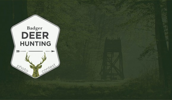 Enter the 2nd Annual Deer Hunting Photo Contest