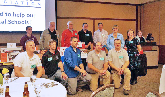 Supporting tools for schools & future builders of Wisconsin