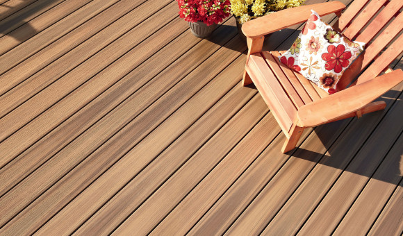 Fiberon Decking now in stock