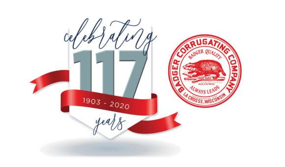 Celebrating 117 years!